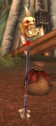 Grisly Totem