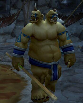Dreadmaul Ogre Mage