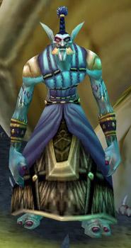 High Priest Orglum