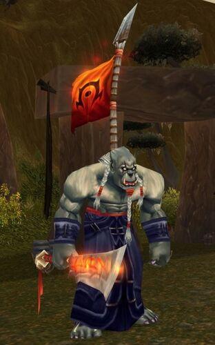 Lantresor of the Blade