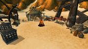 Sandsorrow Watch (Cataclysm)