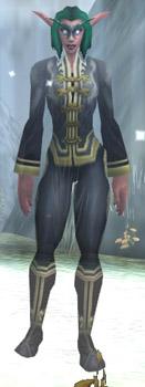 Elder Starweave