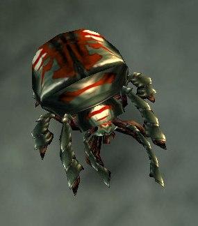 Image of Twilight Beetle