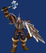 Kash'drakor