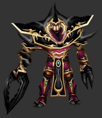 Qiraji general gold