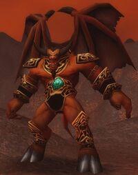 Doomguard Commander