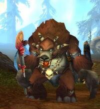Redfang Elder