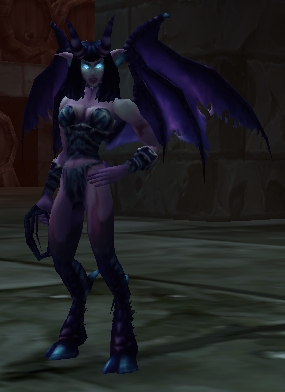 Mistress Nagmara