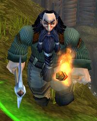 Ormer Ironbraid