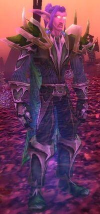 Prince Toreth