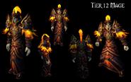 Tier 12 Mage Armor