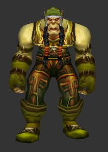Dragonmaw Centurion