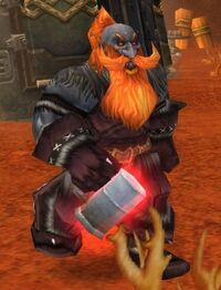 Dark Iron Guzzler