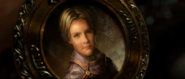 Anduin mini oil painiting for compass