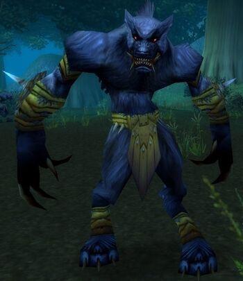 Nightbane Vile Fang