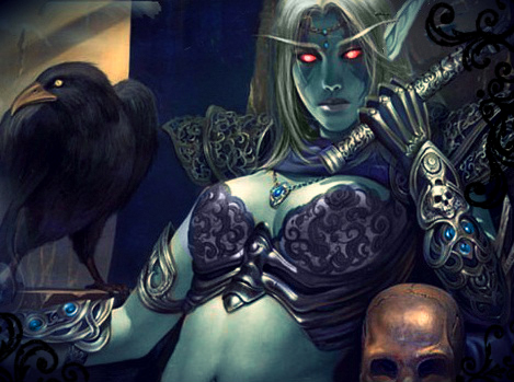 Sylvanas Windrunner | WoWWiki | Fandom powered by Wikia