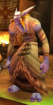 Searn Firewarder