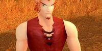 Gilthares Firebough