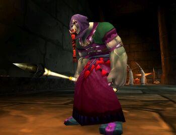Scarshield Warlock
