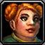 Race dwarf female