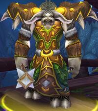 Warden Hamoot