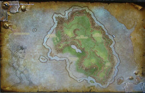 Lost Isles