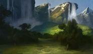 Nagrand Landscape