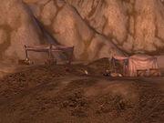Bronzebeard Camp
