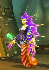 Coilfang Sorceress