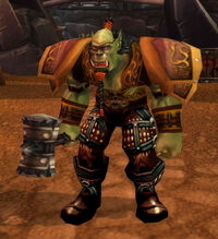 Warlord Gar'dul