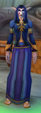 Innkeeper Faralia