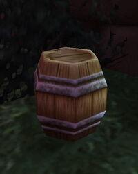 Bountiful Barrel