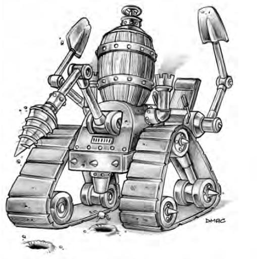 Mechanical Planter   WoWWiki   Fandom powered by Wikia