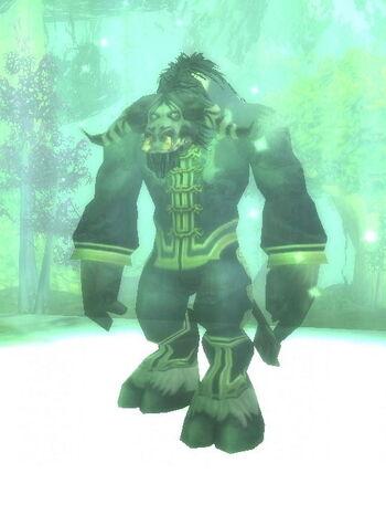 Elder Grimtotem