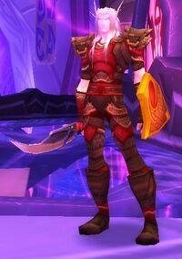 Bloodwarder Centurion