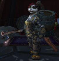 Master Chang