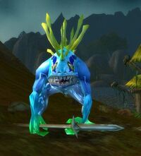 Murloc Shorestriker