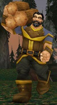 Westguard Lumberjack