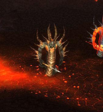 Flamewaker Centurion