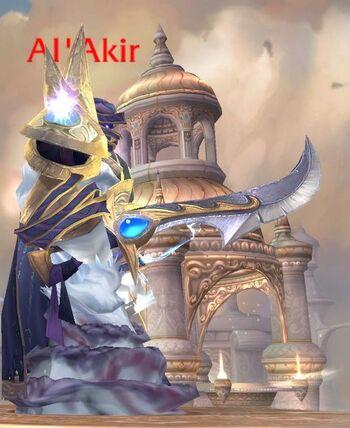 Al'Akir