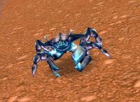 Corrupted Surf Crawler