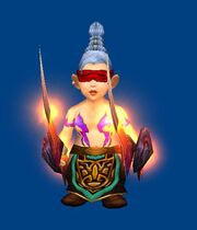 Gnome Demonhunter
