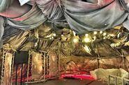Orc tent interior