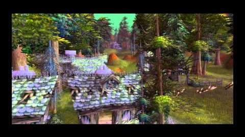 Undead Intro Movie HD - World of Warcraft Cataclysm