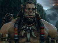 Durotan movie