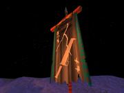 Stormblade Banner