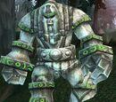 Iron Rune Sentinel