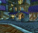 Scribe of Stormwind