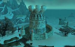 Scarlet Tower