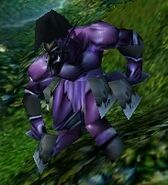 Dark Troll Berserker